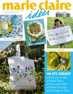 La revista de ideas para el hogar