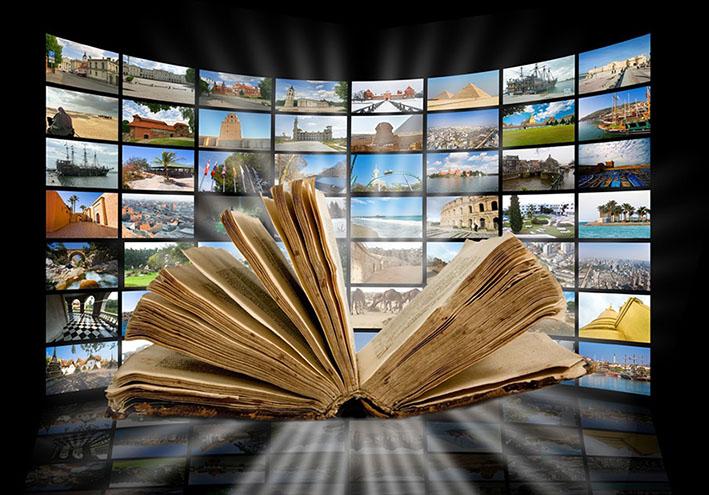 Museos y bibliotecas ofrecen conocimientos gratis