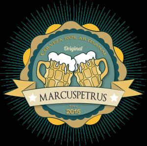 Logotipo MarcusPetrus